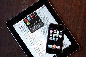Come sbloccare un iPad