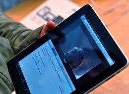 iPad statistiche yahoo