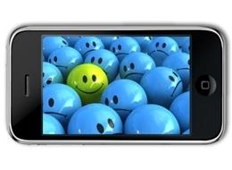 Applicazioni iPhone per self-help