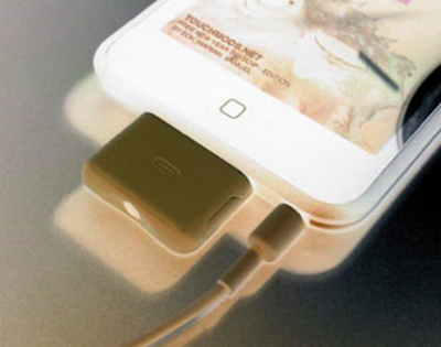 Come trasformare l'iPod Touch in un iPhone