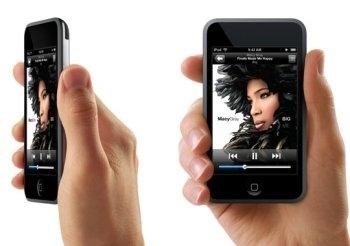 iPod touch - quando la tecnologia diventa sensibile