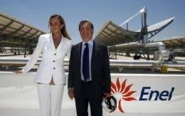 Energia alternativa Sicilia