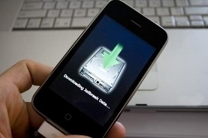 Jailbreak l'iPhone 3.1.2