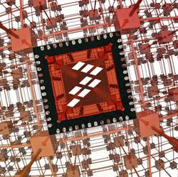 Microcontrollori Kinetis ARM Cortex-M4 della Freescale