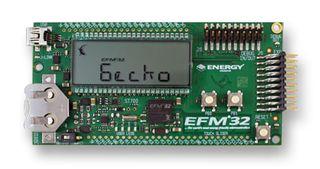 Kit di sviluppo Gecko EFM32