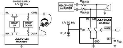 La scelta di un soppressore di rumori transienti Diagrammi2.jpg