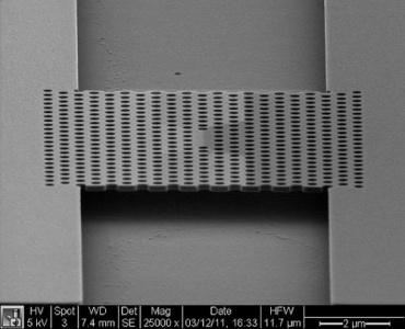 laser per comunicazione ottica