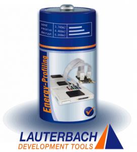 Energy Profiling con CombiProbe