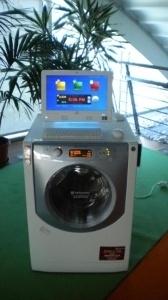 Freescale e Indesit insieme per soluzioni Smart Appliance per elettrodomestici ZigBee connected