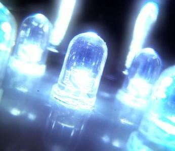 led come funzionano