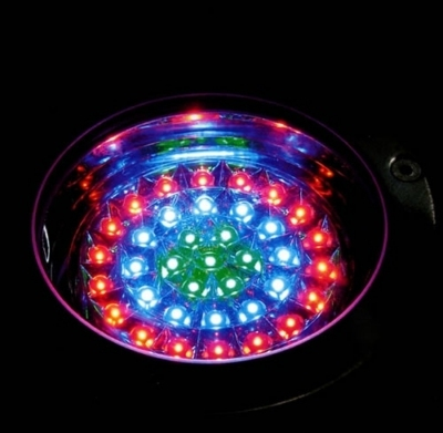 illuminazione a led per esterni