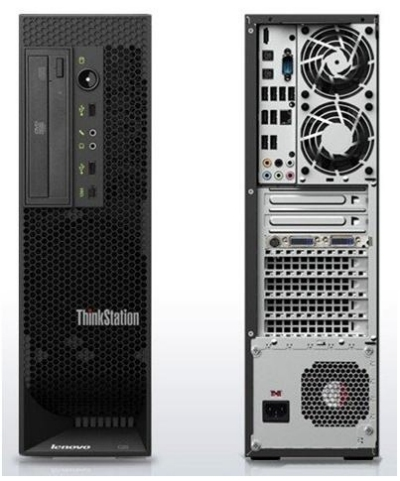 lenovo thinkstation C20 e C20x