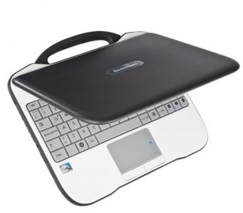 Intel e Lenovo insieme per un netbook per bambini