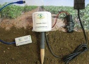 Impianto di irrigazione automatica utilizzando lm324 e for Sistema irrigazione fai da te