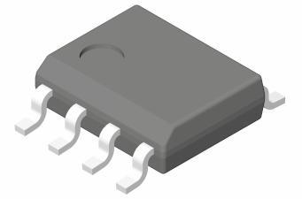 LM358 - l'amplificatore doppio a bassa potenza