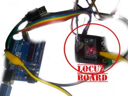 locuz board