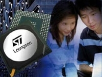 Loongson RISC netbook e SoC