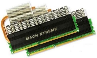modulo ArmorX 8GB DDR3 di Mach Xtreme