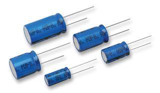 MAL21463 condensatori in alluminio della Vishay