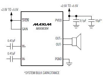 7 Watt Audio  lifier With Tda2003 together with File Tesla coil 3 together with 40 MHz Wideband RF  lifier L40050 moreover 1 Watt Fm  lifier also Faq fetpre 7. on rf power amplifier schematic