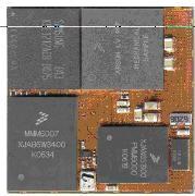 MCM L'attivazione delle piattaforme microelettroniche 3D: MCMs