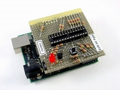 microcontrollori specifiche tecniche di un microcontrollore