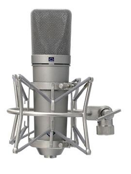 I microfoni MEMS sostituiscono i tipi ad elettrete