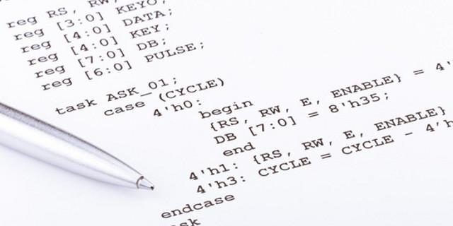 microprogrammazione