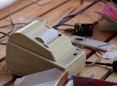 Microstampante con Arduino e Ethernet Shield