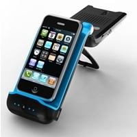 Proiettore Mili Power per iPhone o iPod