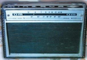 Radionostalgia: AMARCORD... al germanio