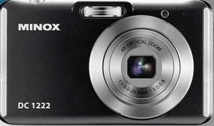 minox dc 1222 digitale compatta