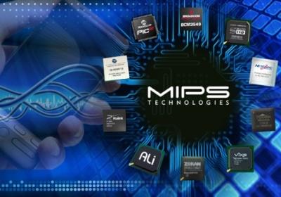 piattaforme virtuali MIPS Technologies e Carbon Design Systems