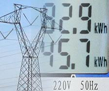 La misurazione intelligente con i contatori di nuova generazione permette di risparmiare energia