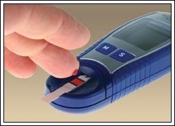 misuratori glicemia
