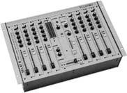 Un mixer con il computer progetto open source