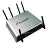 Router wireless/Access point con PoE (Power on Ethernet) open source