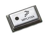 Sensore di pressione uscita digitale MPL115A  freescale