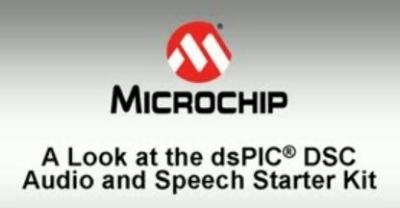MPLAB dalla Microchip per i controllori digitali dsPIC