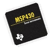 msp430 microcontrollore texas instruments