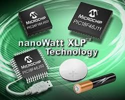 PIC18F6310 PIC18F6410 PIC18F8310 PIC18F8410 microcontrollori flash con la tecnologia nanoWatt XLP