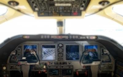 Nextant 400NEXT completa il suo primo volo