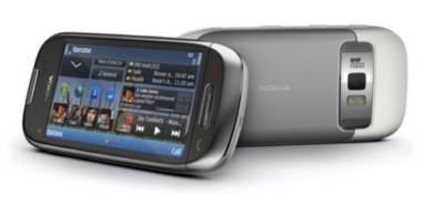 smartphone nokia c7