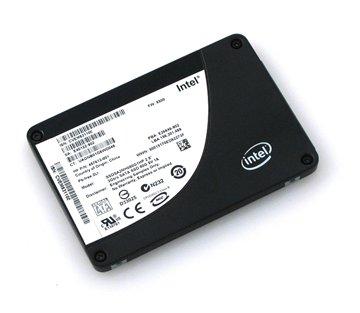 Nuovi SSD in arrivo da Intel
