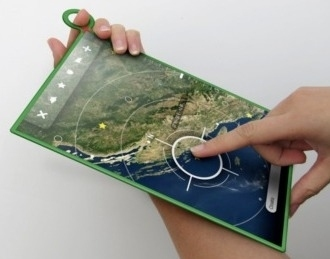 olpc arm tablet