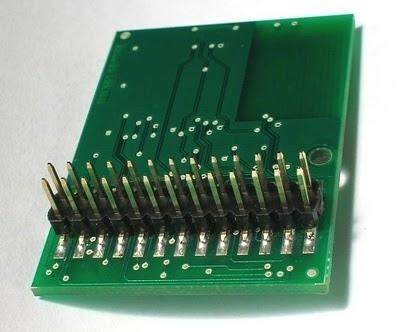 openPICUS: prima foto del PICUS wi-fi montato