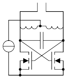 Oscillatore sinusoidale