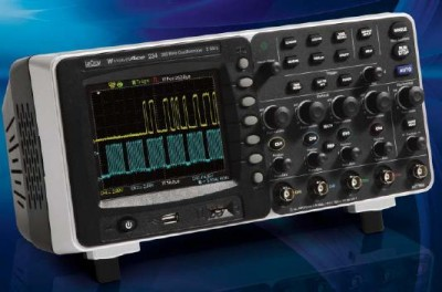 WaveAce oscilloscopio digitale LeCroy