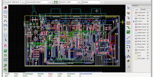 Linee guida per lo sbroglio dei circuiti stampati