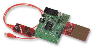 PICkit 3: Kit di sviluppo DV164133 per Energy Harvest a 16 bit XLP